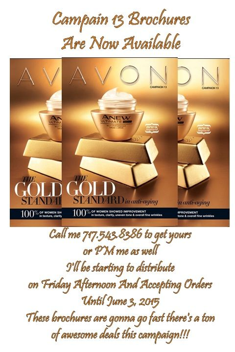 Message me for a C13 brochure today!!  Or you can shop online at my eStore!!!