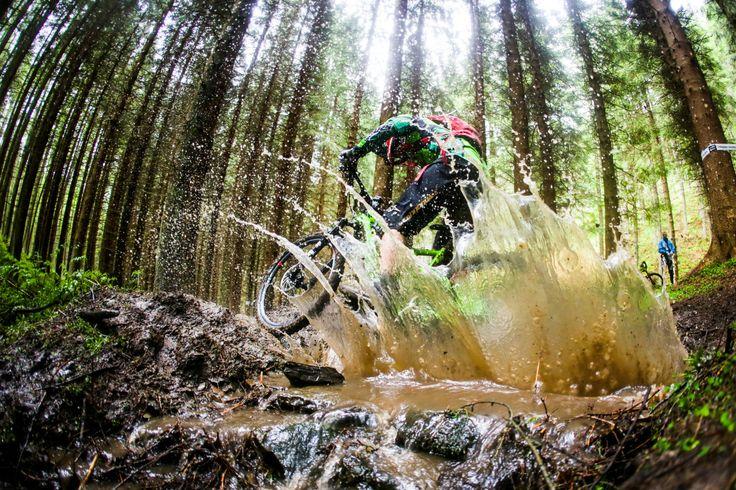 Jerome Clementz, Cannondale Mountain Bike MTB Biking