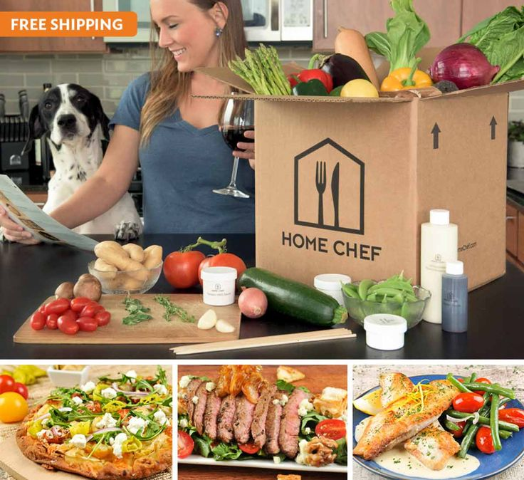 17 terbaik ide tentang home delivery meals di pinterest weekly meal delivery service chef prepared recipes fresh ingredients and step by forumfinder Choice Image