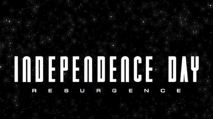"Waited a long time for this but not impressed with  the ""Host"" here - INDEPENDANCE DAY 2 ""Resurgence"" FIRST LOOK (2016)"