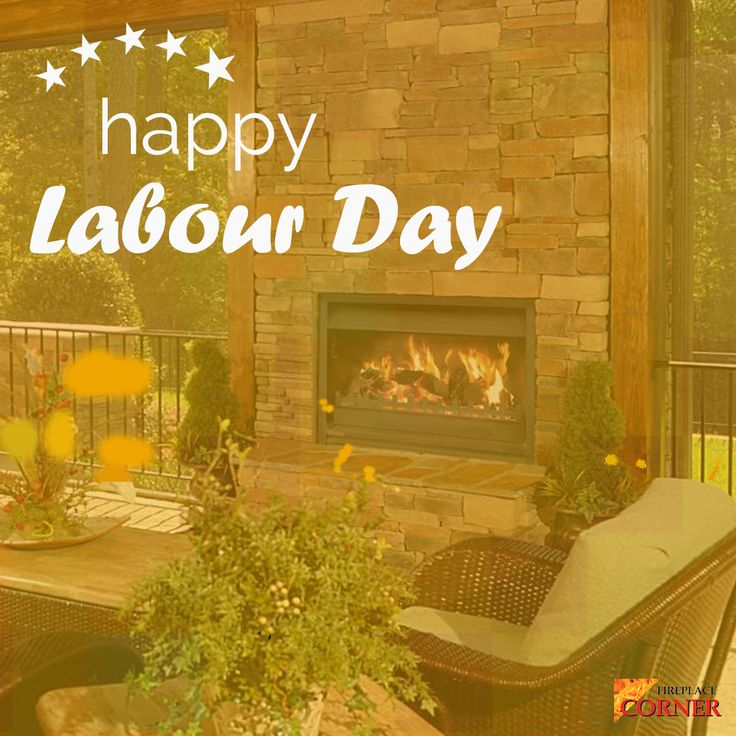 Happy Labour Day! We hope you had an amazing long weekend.