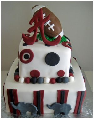 Best 25 Alabama cakes ideas on Pinterest Alabama birthday cakes