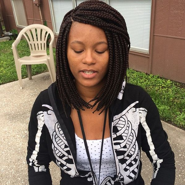 long and medium haircuts best 25 box braids ideas on braids 3696 | 3696d606e4eb699c80683de6dc4f74bf