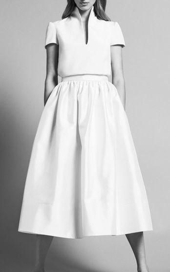 Delphine Manivet Pre Fall 2016 Look 14 on Moda Operandi