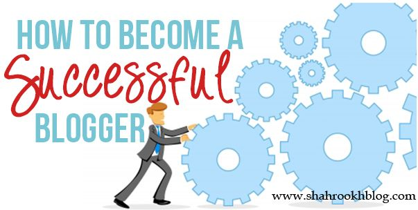 February 8, 2018 How to Become a Successful Blogger: 16 Steps to Follow The dream of each blogger is to become successful: building a good community with several comments and visits, receiving compliments for your attention-grabbing content and being recognized as an authoritative blogger.
