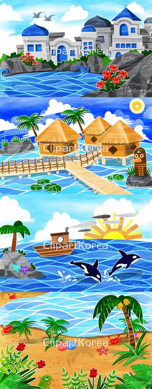 꽃 꽃게 모래사장 바다 백그라운드 불가사리 식물 야자수 여름 방학 여행 일러스트 조개 페인터 해변 휴가 고래 배 태양 바위 오두막 하늘 관광 구름 그리스 Flower Crab Sandy beach Sea Background Starfish Plant Palm tree Summer Vacation Travel Illustration Illust Shellfish Painter Seashore Vacation Whale Ship Sun Rock Cabin Sky Sightseeing Cloud Greece 클립아트코리아 이미지투데이 통로이미지 clipartkorea imagetoday tongroimages