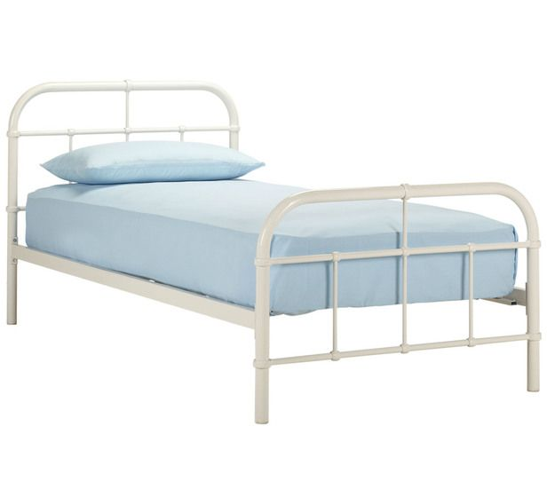 Happy Single Bed | Beds | Bedroom | Products | Fantastic Furniture Site