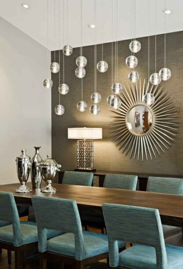 65 best licht und leuchten images on pinterest | live, diy and home, Esszimmer dekoo