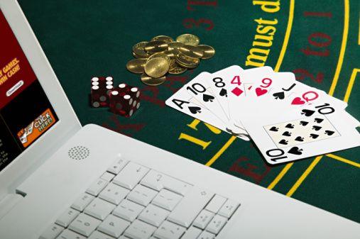 Start an Online Casino Business