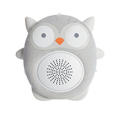 SoundBub, White Noise Machine and Bluetooth Speaker | Por...