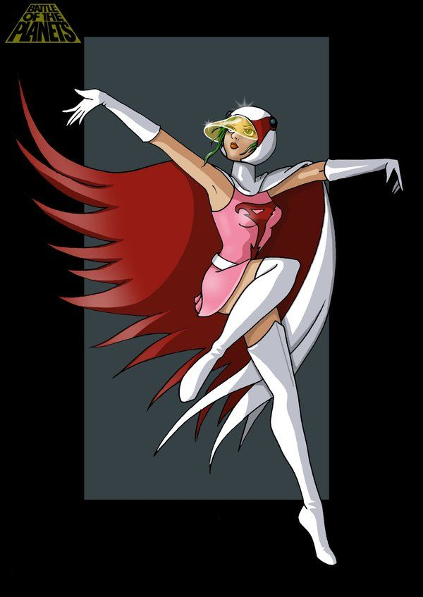 g3 battle of the planets - photo #21