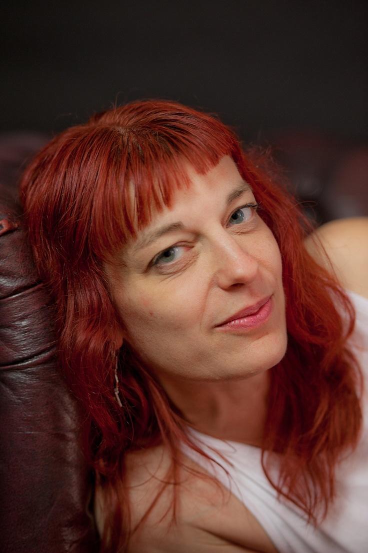 Elisabeth Kolerus Vind profil 3 Fotograf Sune Tølløse