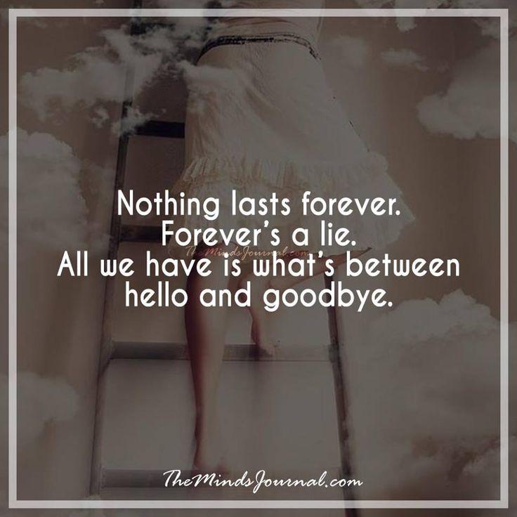 Lyric forever full house lyrics : The 25+ best Nothing lasts forever ideas on Pinterest | Nothing ...