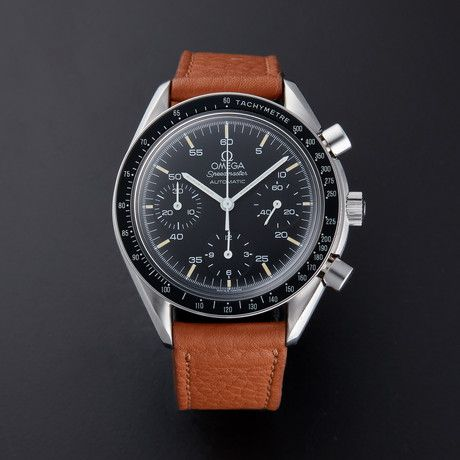 Omega Speedmaster Racing Co-Axial Chronograph Automatic // 326.32.40.50.01.001 // Pre-Owned