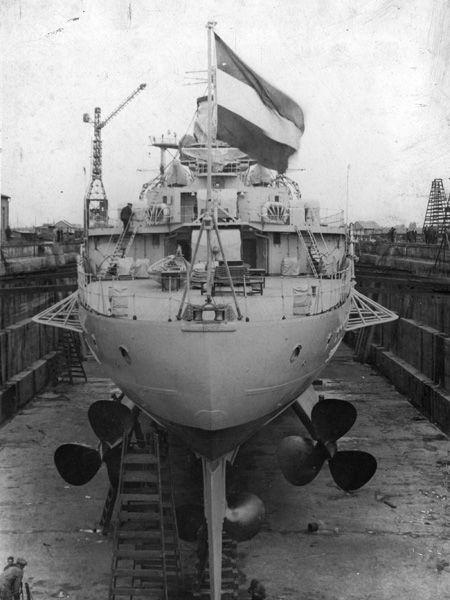3. 1938 hr.ms. sumatra