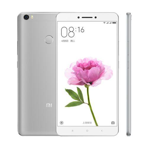 Original ZTE Nubia Z11 5.5″ Borderless 4GB/6GB RAM 128GB/64GB ROM Mobile Phone Snapdragon 820 Quad Core 16.0MP Fingerprint NFC | Cheap chinese mobile phones