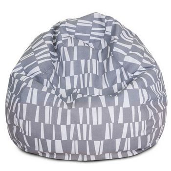 Majestic Home Products Sticks Bean Bag Chair 99 Kohls Also In Yellow