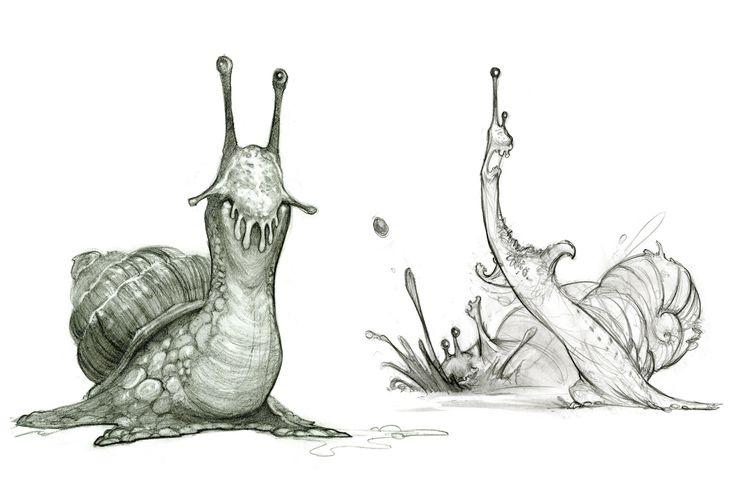 Art by Clayton Stillwell* • Blog/Website   (http://www.claytonstillwell.com) ★…