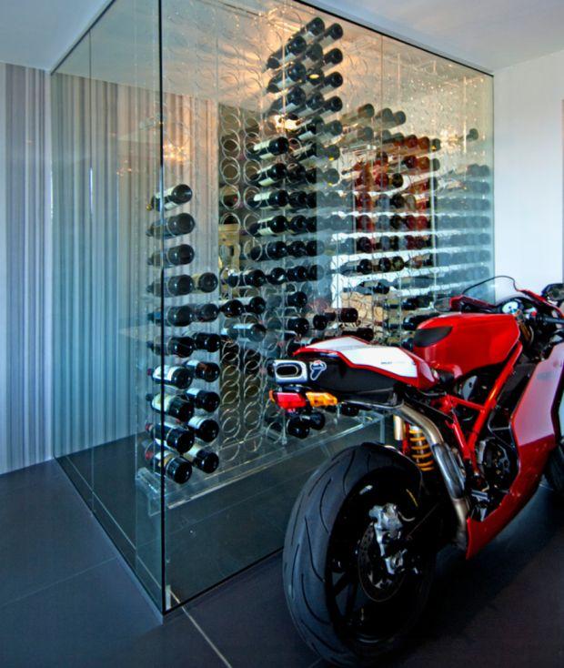 Best 25 home wine cellars ideas on pinterest wine for Garage wine cellar