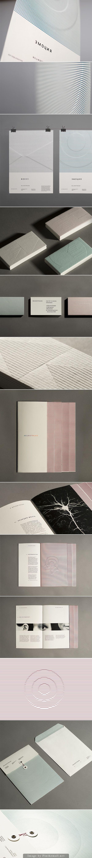 Graphic minimal poster brochure business card enveloppe illustration letterpress relief design