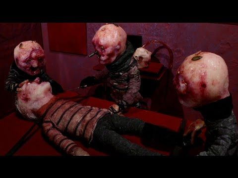 """ABCs OF DEATH 2: """"D is for Deloused"""" - YouTube"""