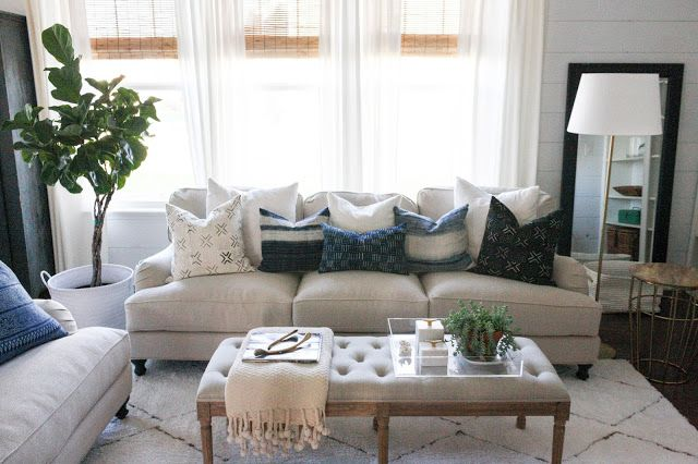 Images About Living Rooms Family Rooms Dens On Pinterest Blue