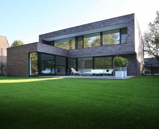 Egide Meertens Architecten - Mijn Huis Mijn Architect 2014