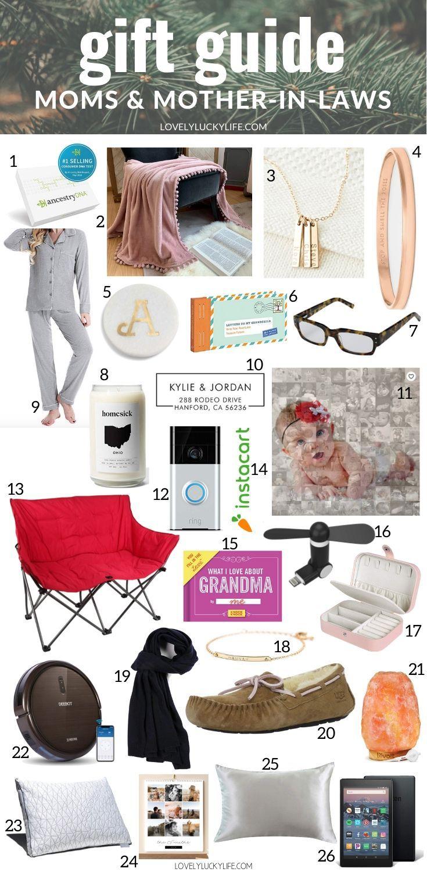 Top Gifts For Mom Christmas 2020