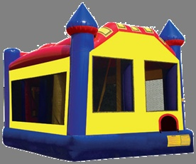 Combo bounce house rentals in Phoeinx Az.