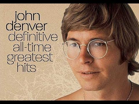 John Denver - Greatest Hits (Full Album)