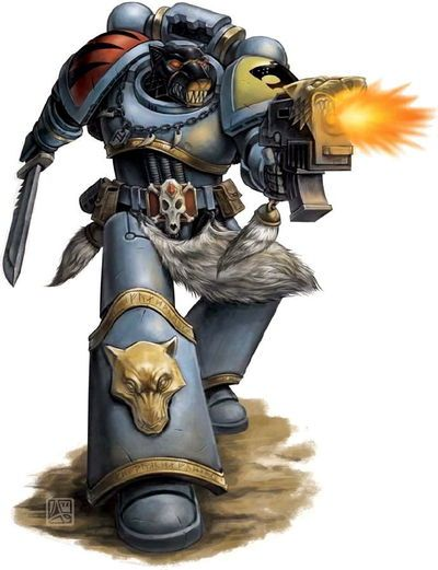 space wolves codex pdf scribd