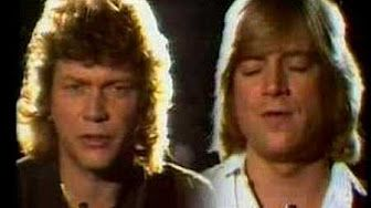 The Moody Blues - Driftwood (Promotion Video) - YouTube