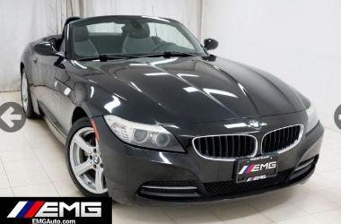 2009 BMW Z4 BMW Z4 sDrive 30i Roadster  Jersey City