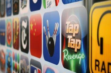 Middle school iPad apps