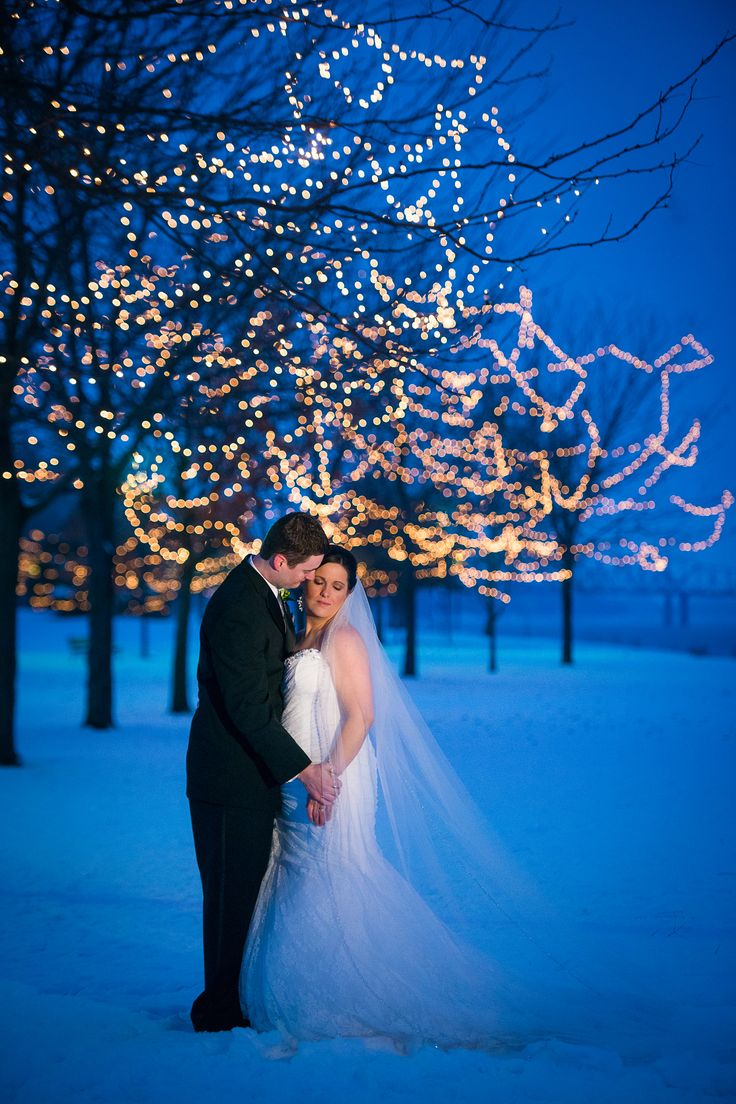 A Classic Winter Wedding at the St. Charles Convention Center in St. Charles, Missouri
