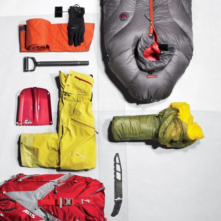 Best Winter Camping Gear of 2015 | Winter Buyer's Guide: The Best Gear of 2015 | OutsideOnline.com