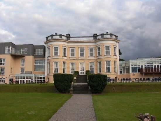 Hotel Minella Clonmel Ireland Picture Of County Tipperary