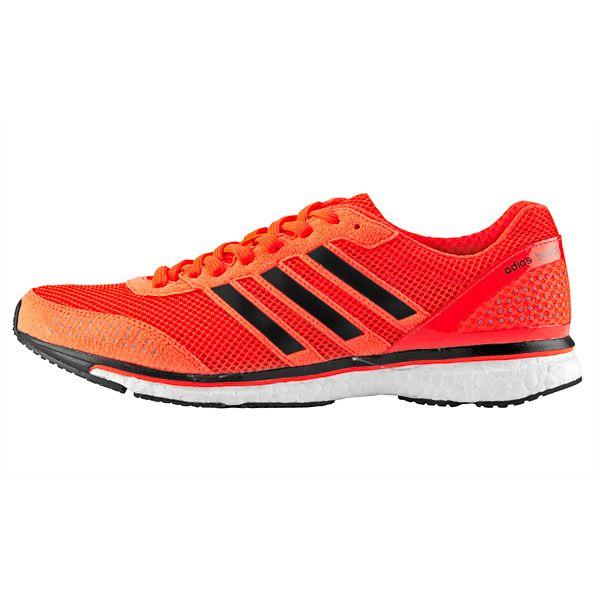 adidas adizero adios boost 2 (mens variant bought July 2014)