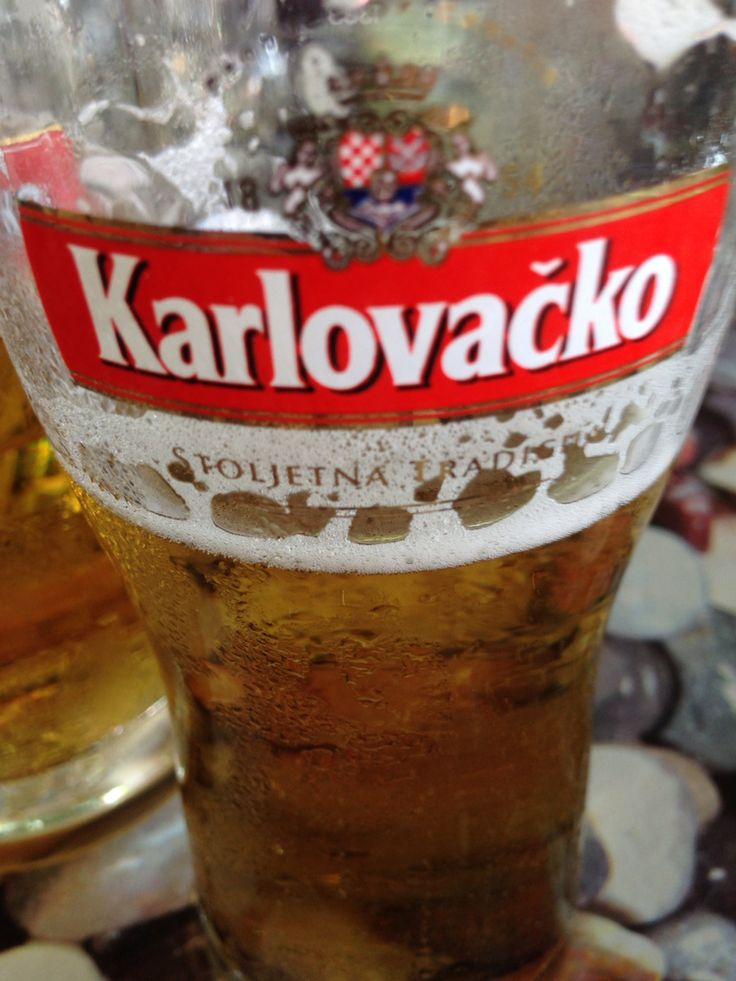 Croatisk øl