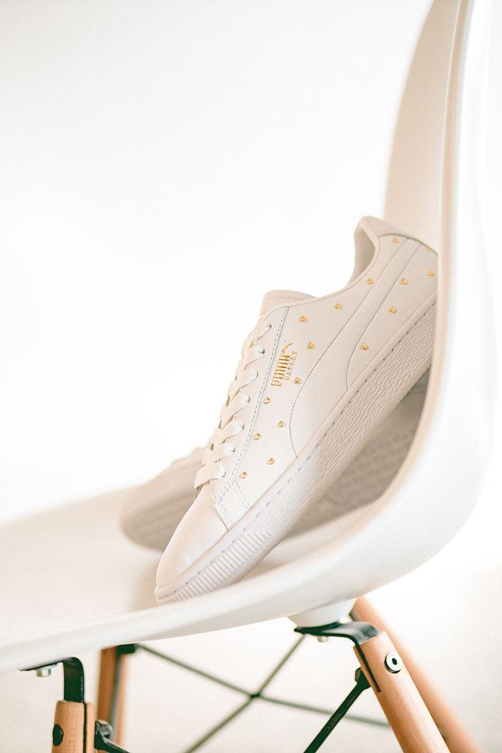 Puma Basket Studs Wn's | Sneaker stores