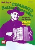 Conjunto Button Accordion [DVD]
