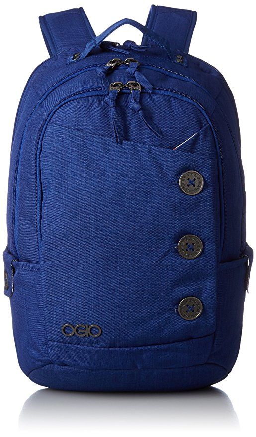 9b2fc6a273 OGIO Soho Pack Backpack Cobalt Cobalt Academy One Size
