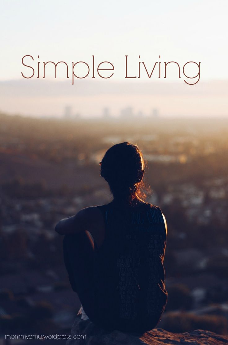 Simple Living - brilliant 'new to me' blog includes zero waste tips as well as simple living