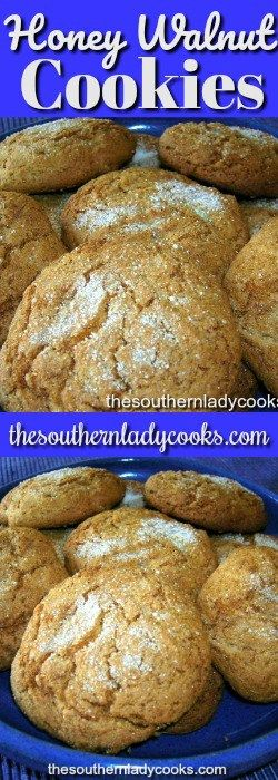 Honey walnut cookies will spice up your day!  This honey walnut cookie recipe will become one of your favorites.  These cookies are so good with coffee or milk and adults as well as children will …