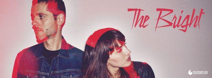 The Bright Live για πρώτη φορά στην Ελλάδα! December 15 @ 9:00 pm - 11:00 pm