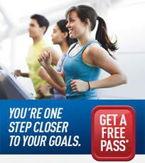 24 Hour Fitness FREE 7 Day Pass on http://www.icravefreebies.com/