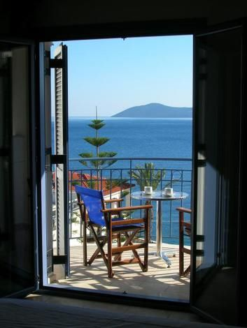 Olive bay hotel Ayia efimia op kefalonia