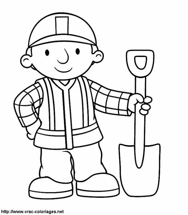Evana Artes: Riscos Bob O Construtor