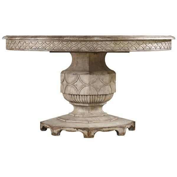 Hooker Furniture Chatelet Round Dining Table