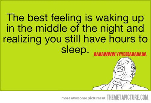 For real.: Sooo True, Favorite Things, My Life, Wake Up, So Happy, I Love Sleep, Yessssss, Smile, Haha So True